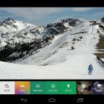 Edit photos within the app or browser