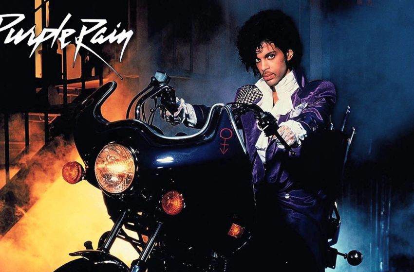 Analyzing the meaning of purple rain