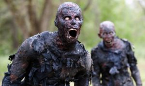 burned walkers