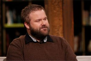 Robert Kirkman on The Talking Dead