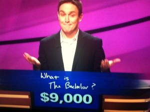 An incorrect answer on Jeopardy about The Walking Dead