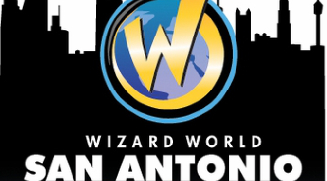 3 Walking Dead Stars To Appear At San Antonio Wizard World