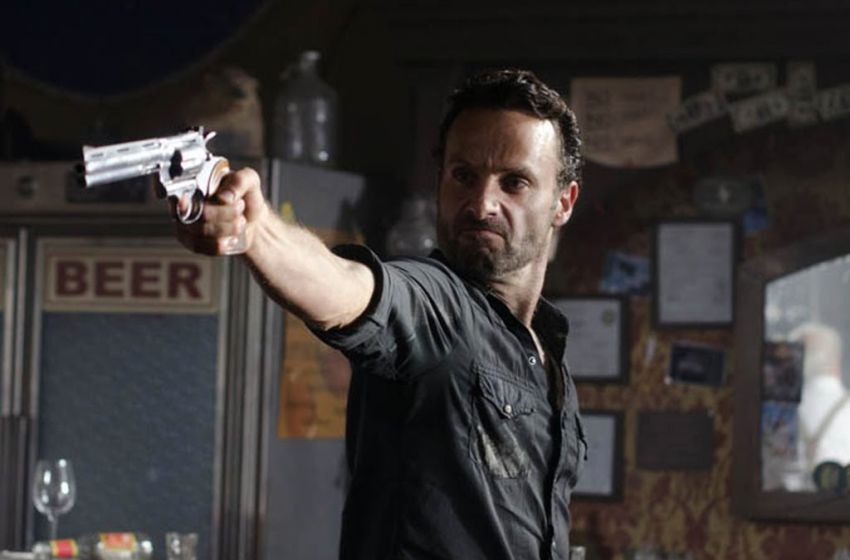 the walking dead season 6 will resume filming on may 4th