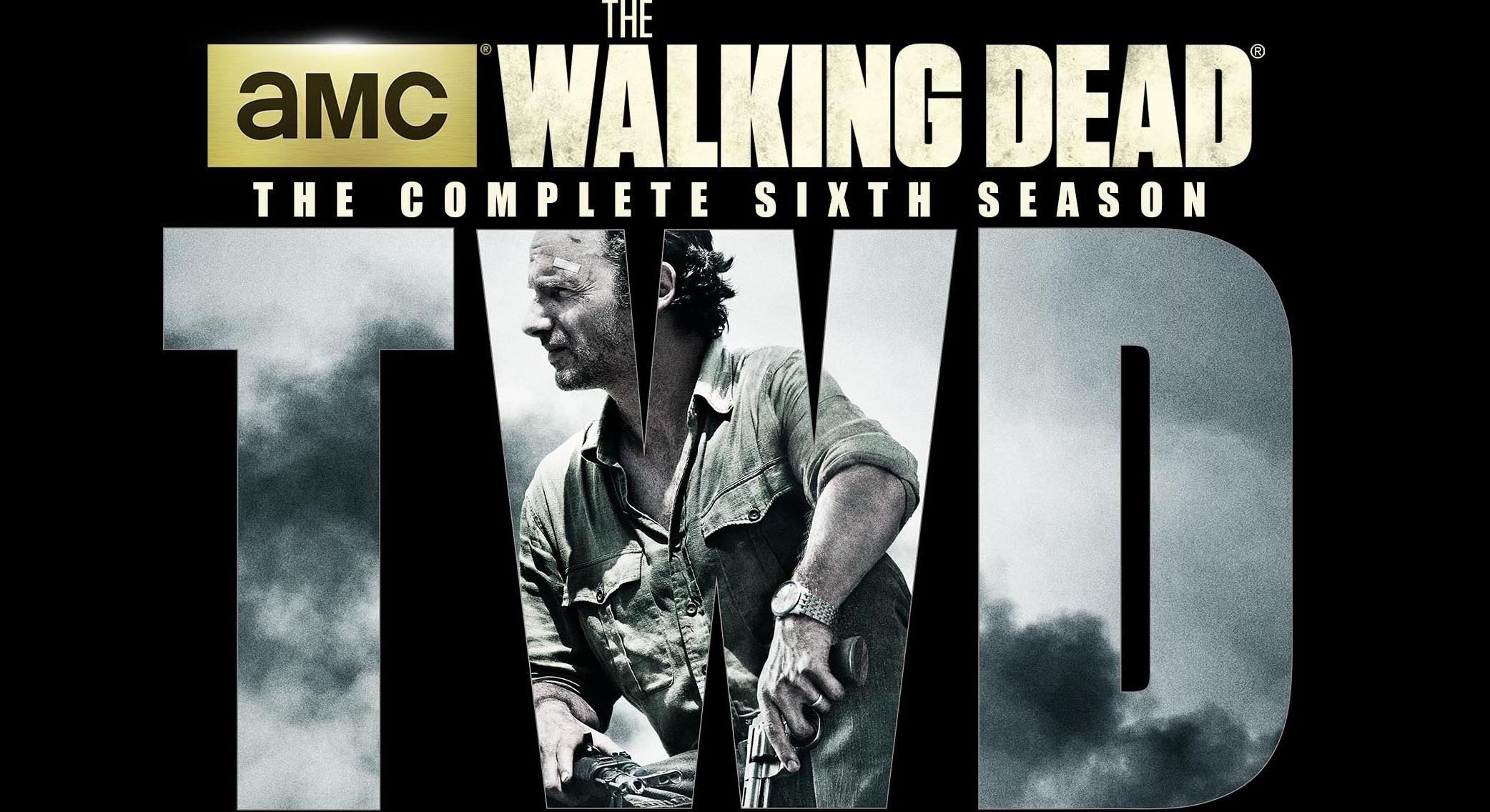 Resultado de imagen para the walking dead season 6