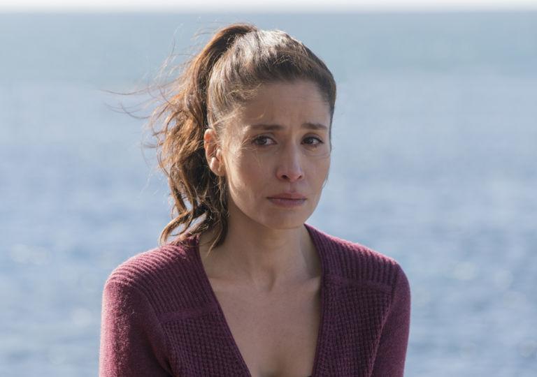 Fear the Walking Dead: Mercedes Mason talks Nick and Ofelia ...