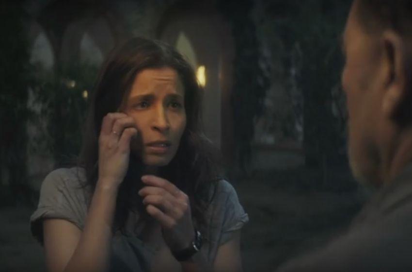 Fear the walking dead episode 207 shiva sneak peek videos - Ofelia salazar fear the walking dead ...