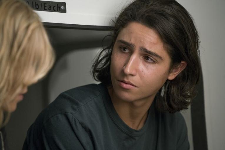 Agents Of S H I E L D Fear The Walking Dead Actor Cast