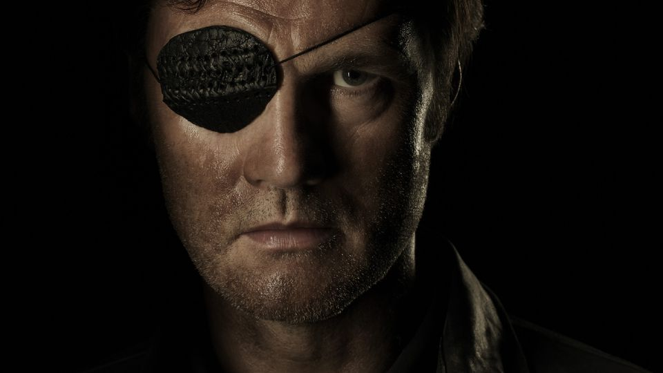 David Morrissey 'The Governor' as Richard III: Must Watch