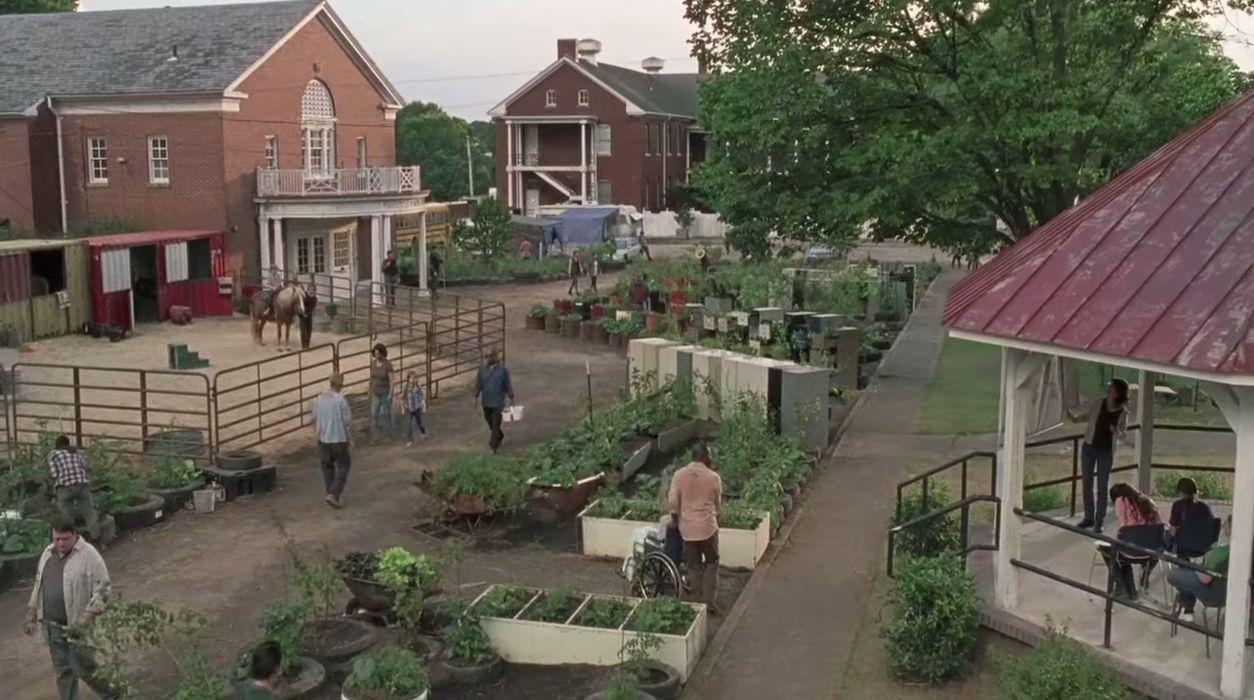 Fear the Walking Dead | Walking Dead Wiki | FANDOM powered ...