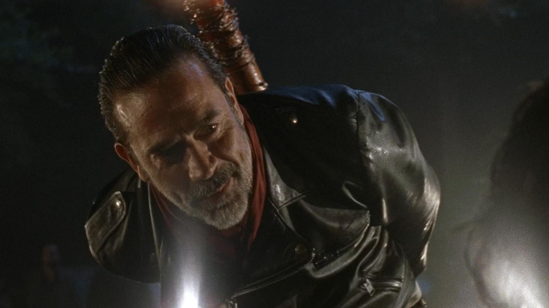 The Walking Dead S Negan Is More Than A Leader He S A