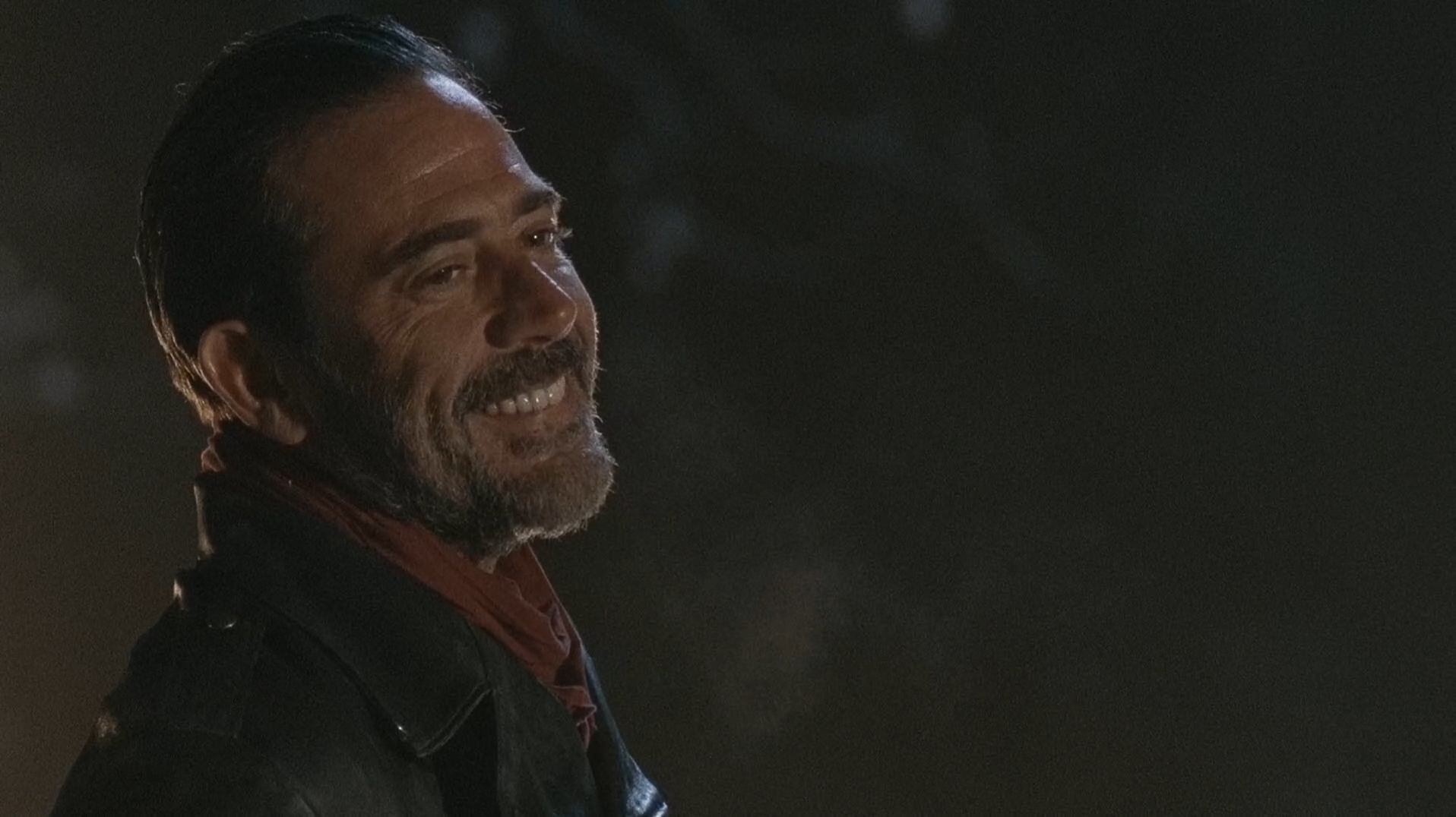 Making Us Wait Was The Right Choice Walking Dead S Negan