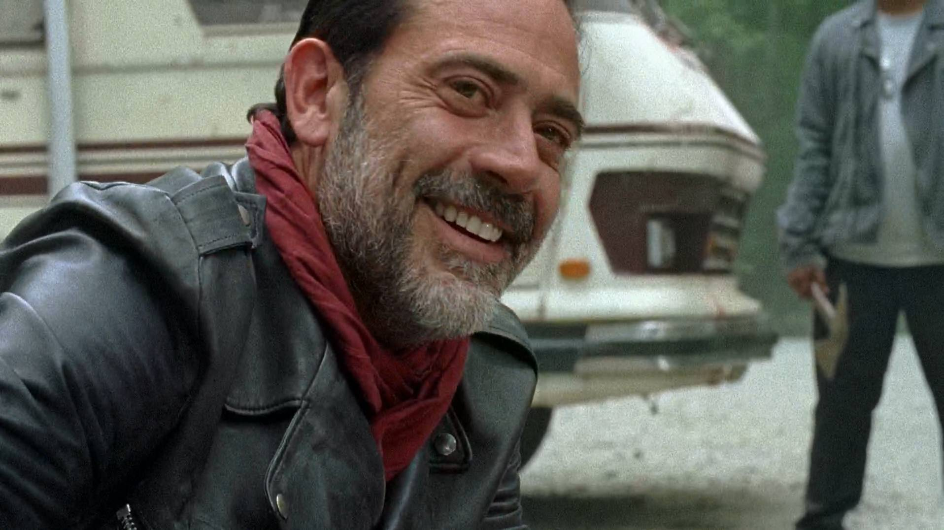 'The Walking Dead' Season 8, Episode 15 recap: Negan ...