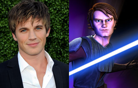 These Star Wars: The Clone Wars Voice Actors Played ...