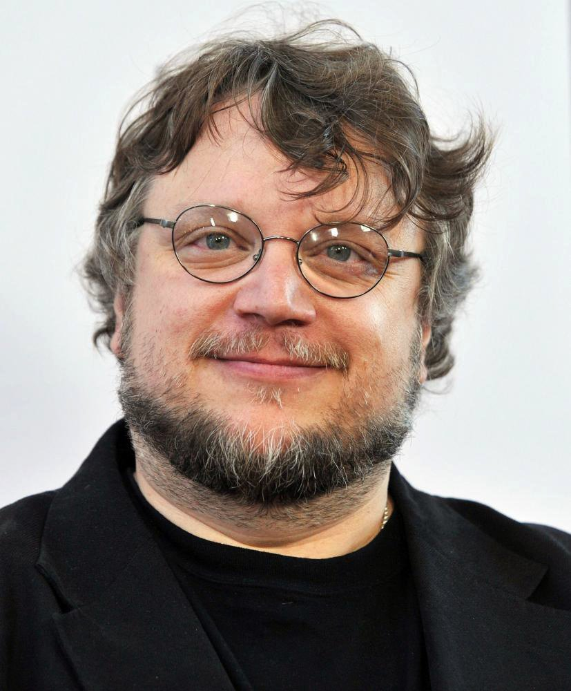 Guillermo Del Toro earned a  million dollar salary, leaving the net worth at 40 million in 2017
