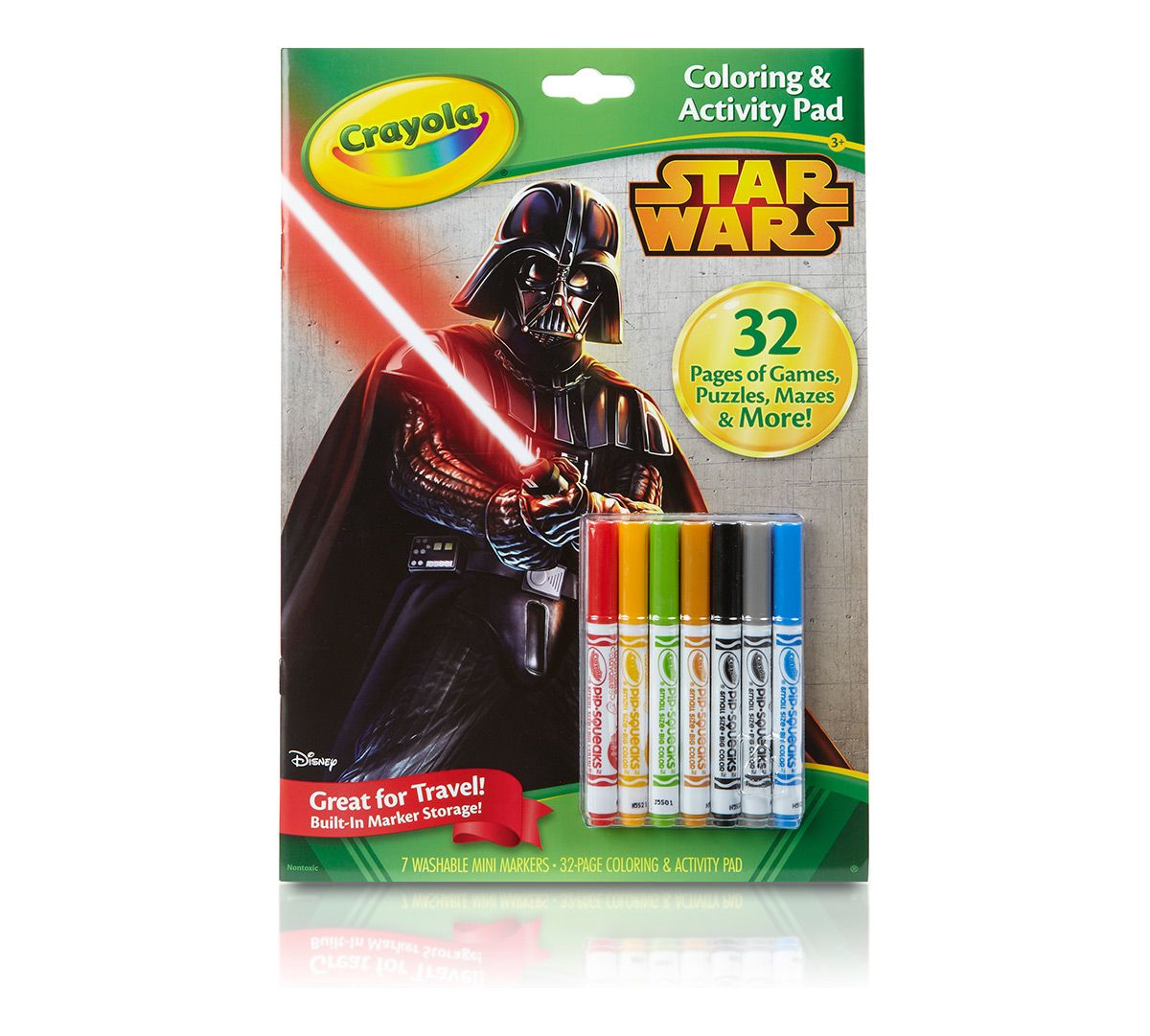 Crayola celebrates star wars day with virtual designs for Crayola personalized coloring pages