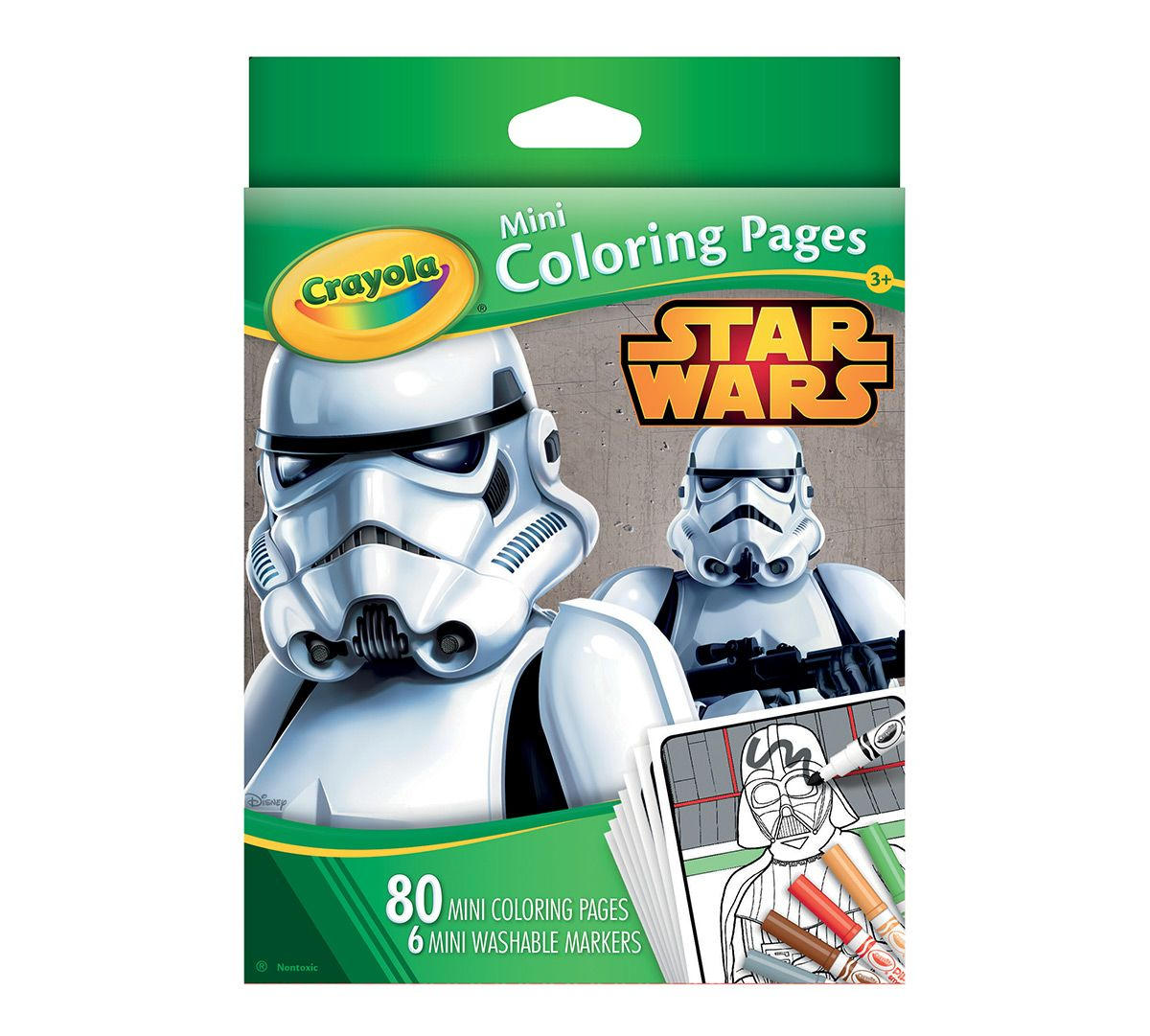 crayola coloring pages star wars - crayola celebrates star wars day with virtual designs