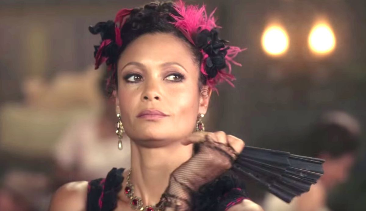 Westworld's Thandie Newton could be joining 'Han Solo' movie