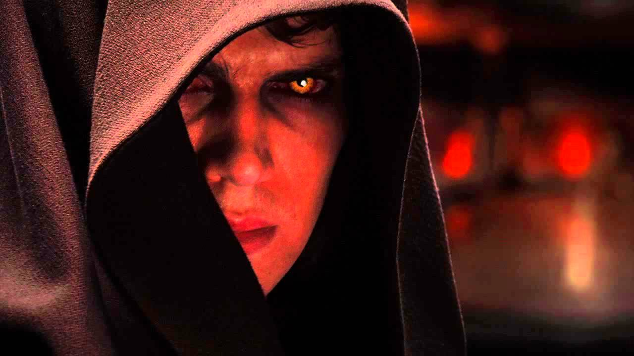 How Star Wars and Anakin Skywalker helped me through an ...