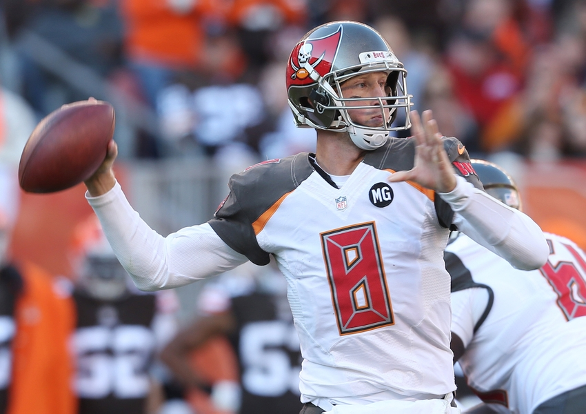 Mike-glennon-nfl-tampa-bay-buccaneers-cleveland-browns