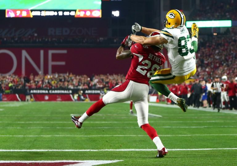 Justin-bethel-jeff-janis-nfl-nfc-divisional-green-bay-packers-arizona-cardinals-768x538