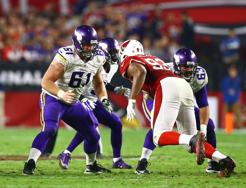 Minnesota Vikings 30, Arizona Cardinals 24
