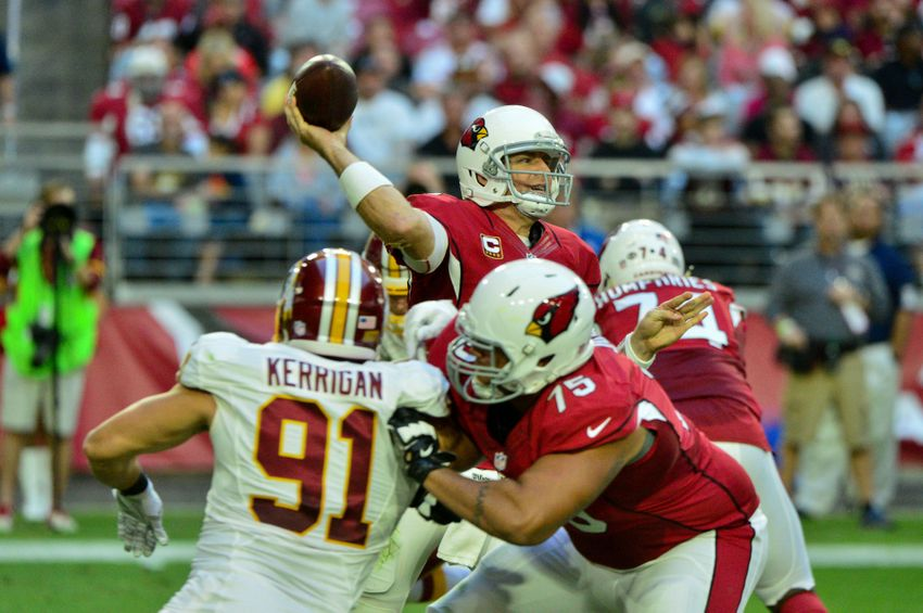 23fd8beb Don't count the Arizona Cardinals out of the playoffs just yet | FOX ...