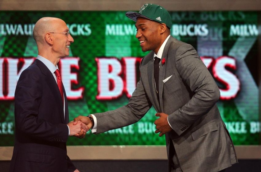 Buck Up! - Milwaukee Bucks - - Page 2 - Operation Sports ... Jabari Parker Nba Draft