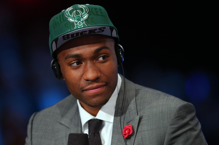 2014 Bucks Draft: Why Jabari Parker Was The Right Pick Jabari Parker Nba Draft