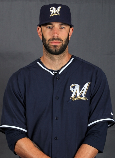 Mike Fiers was recalled from Triple-A Nashville to replace Tyler Thornburg on the 25-man roster. Mandatory Credit: Lance Iversen-USA TODAY Sports