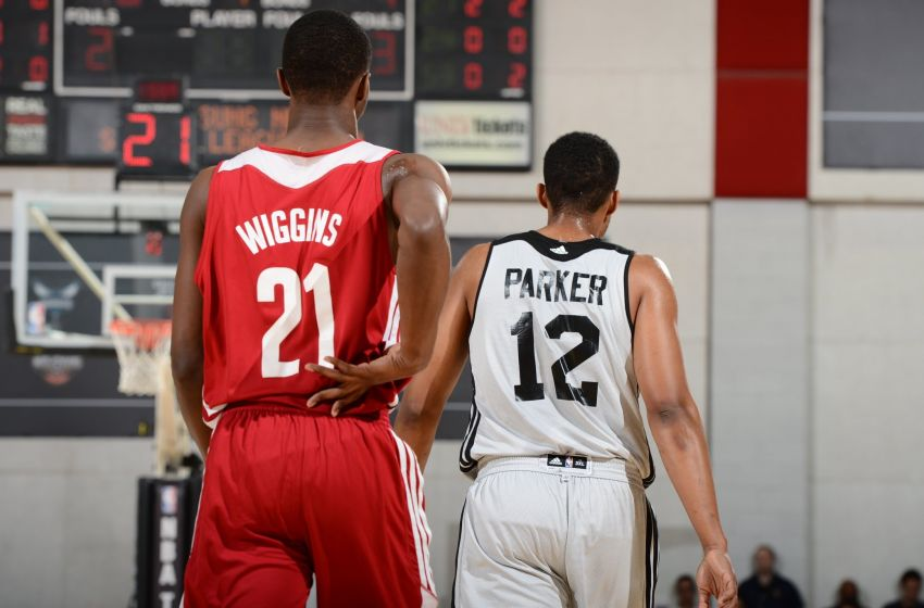 Milwaukee Bucks Jabari Parker  Jabari Parker Bucks Summer League