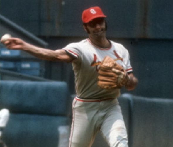 Joe Torre was traded by the Atlanta Braves to the St. Louis Cardinals after the 1968 season. In 1971, he moved to third base full-time and wound up leading the NL in batting average and RBI en route to winning MVP honors.