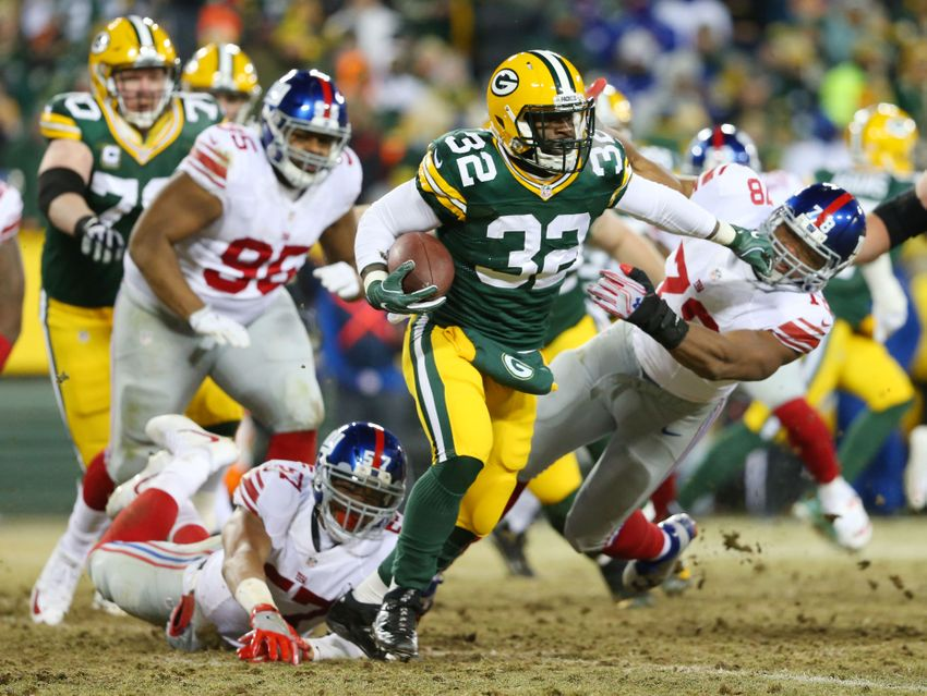 Green Bay Packers: Does Christine Michael Deserve More Carries?