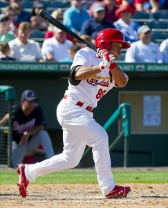 Kolten Wong Could Be The Most Logical Choice At 2B in 2013