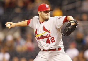 Lance Lynn Looks To Continue His Recent Success Tonight
