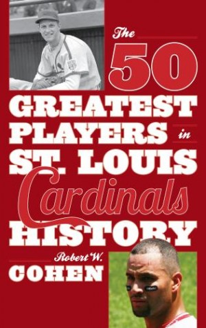 50 Greatest Cardinals