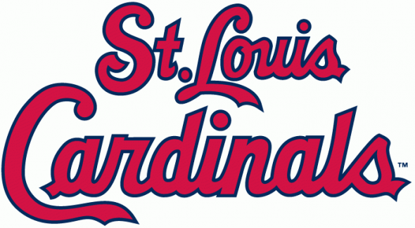 Cardinal baseball logo - photo#21