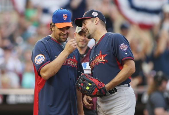 Mike Piazza 2014 Pictures, Photos & Images - Zimbio