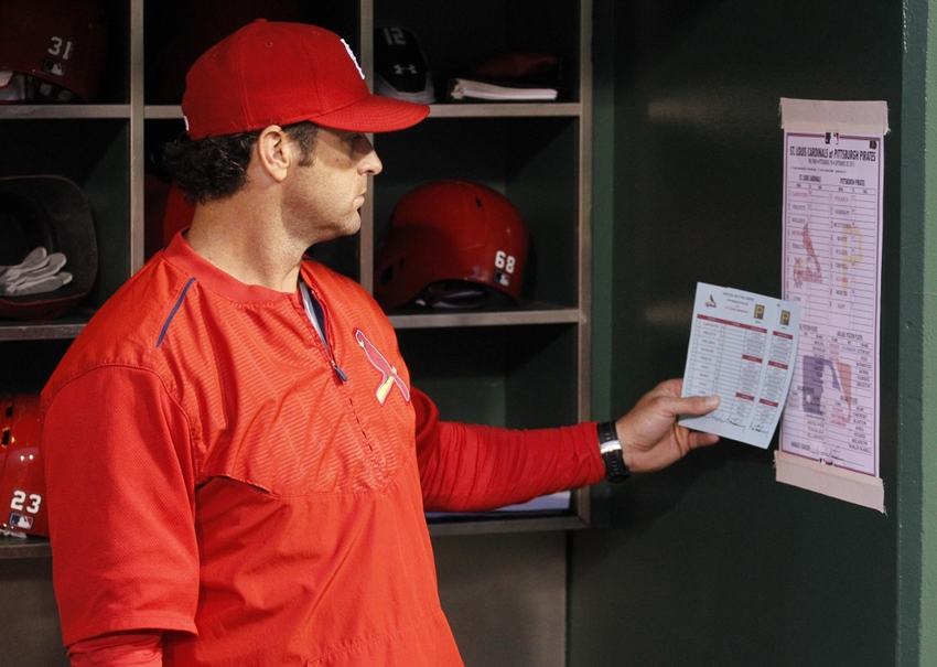 Start times for Cardinals' first two NLDS home games announced
