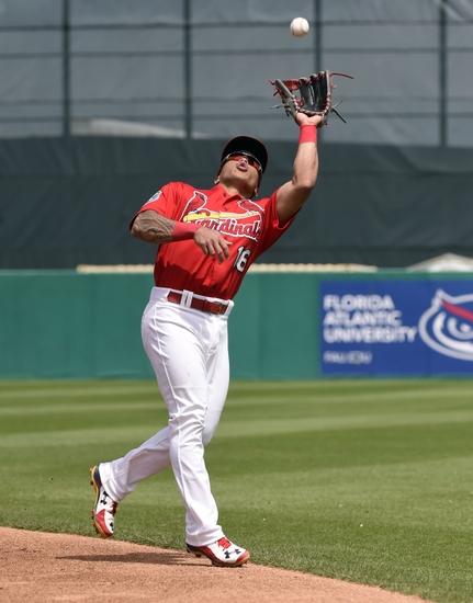 Kolten-wong-mlb-spring-training-boston-red-sox-st.-louis-cardinals