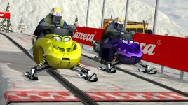 Red Bull Racers Gets Winter-Themed Update