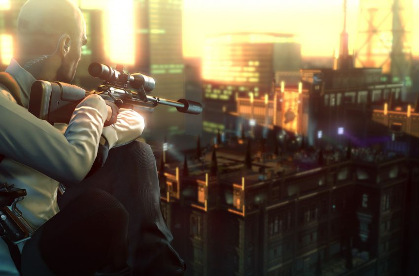 Hitman Sniper Wallpaper Hitman Sniper Finally Arrives