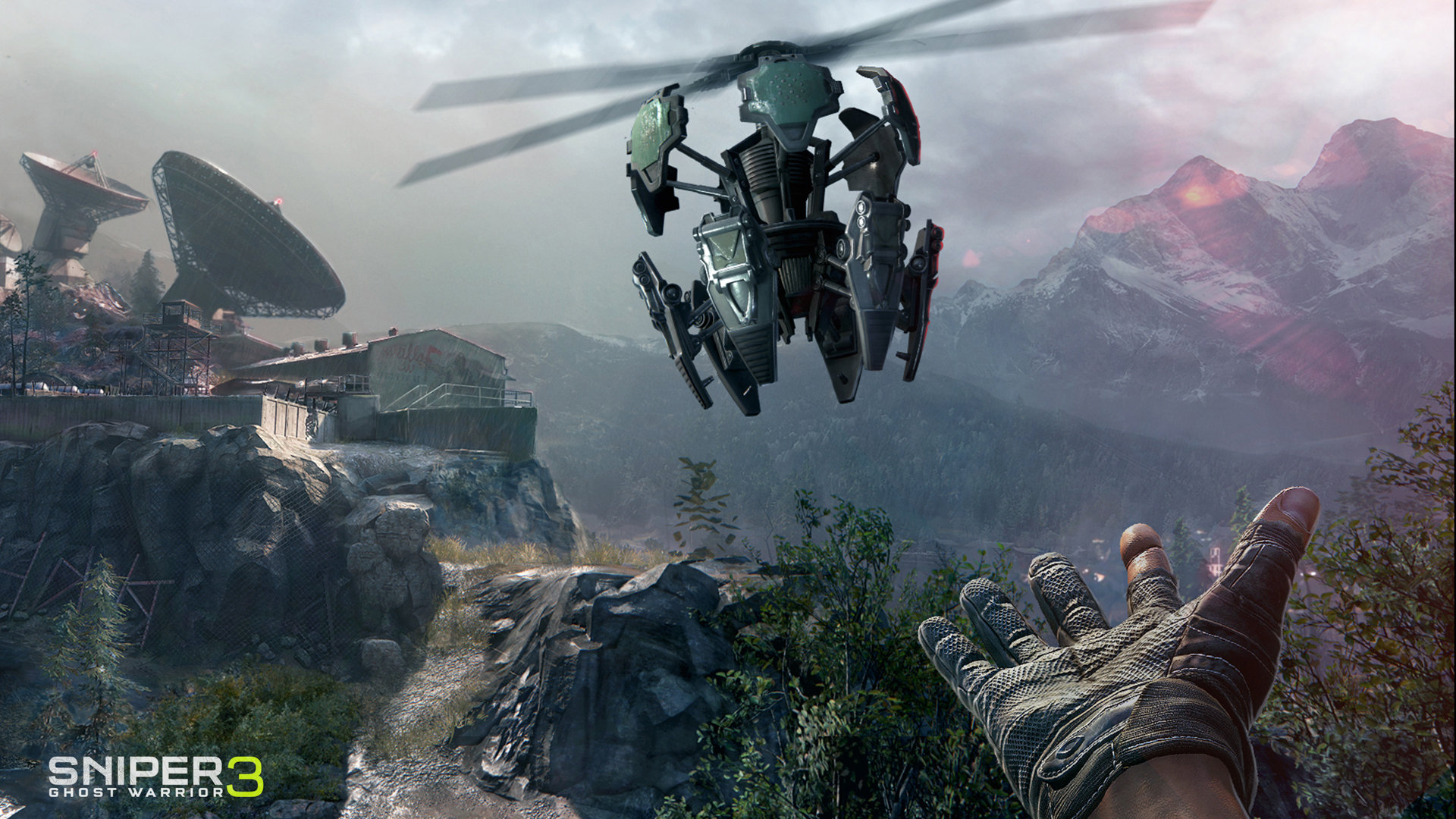 forever a drone with Sniper Ghost Warrior 3 Review Met on Virgin Airlines Richard Branson Announces Revolutionary Aircraft Passenger Device additionally Mary McCormack besides What Every President Drank also Sorrygulbul wordpress in addition Sniper Ghost Warrior 3 Review Met.