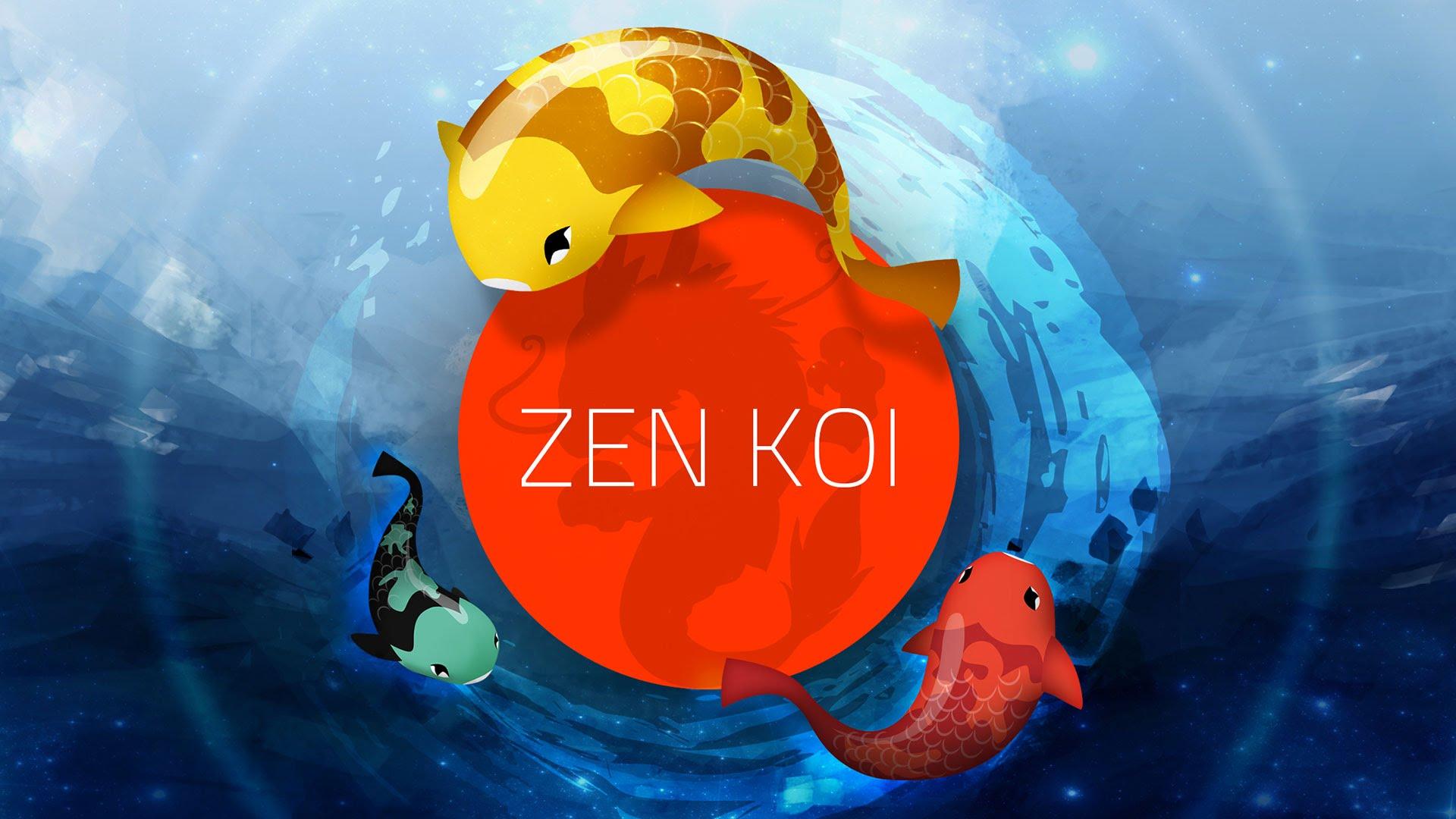 How to obtain rare koi in zen koi for Koi pond zen