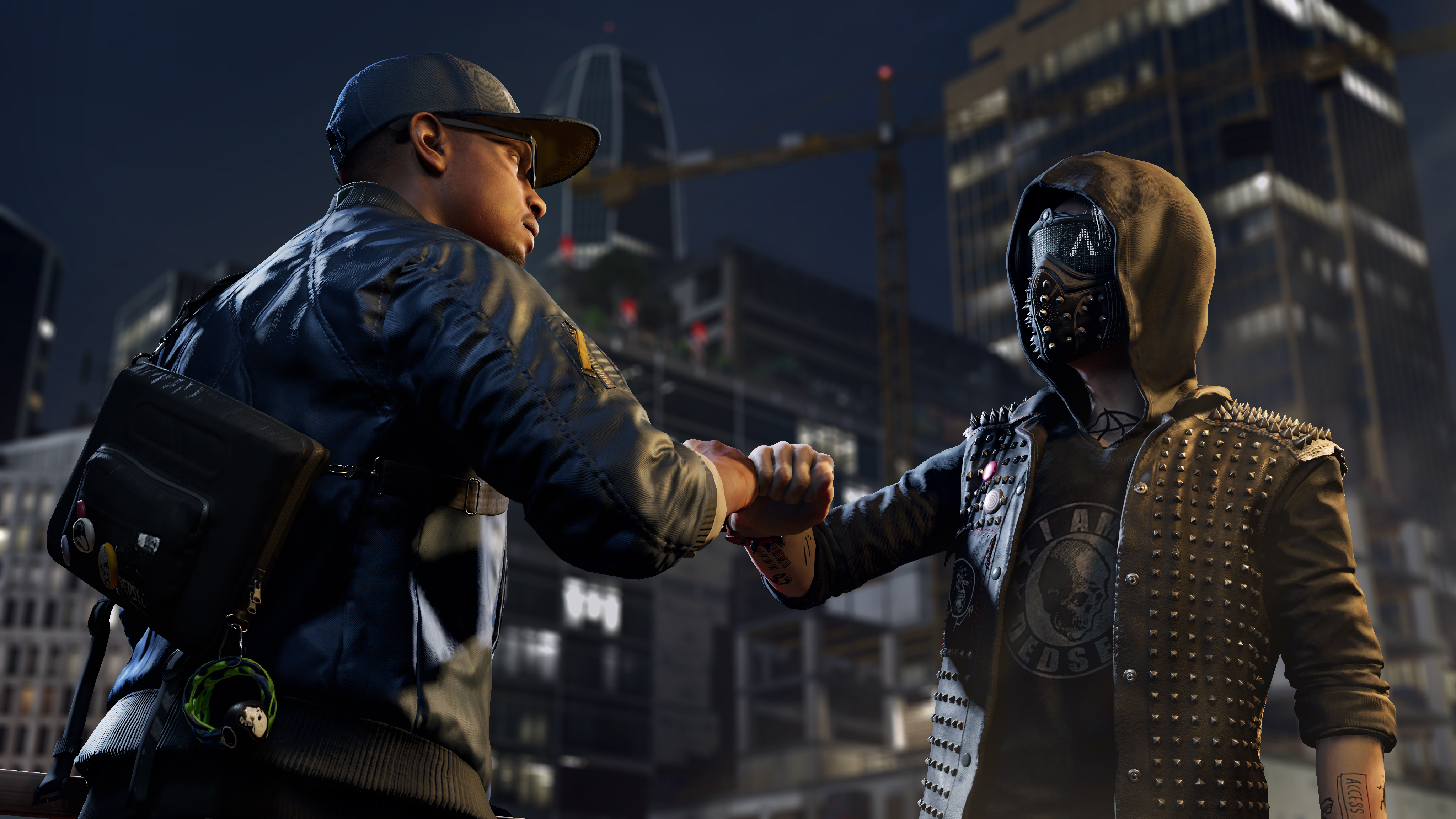 The world of watch dogs 2 explored in 20 minutes