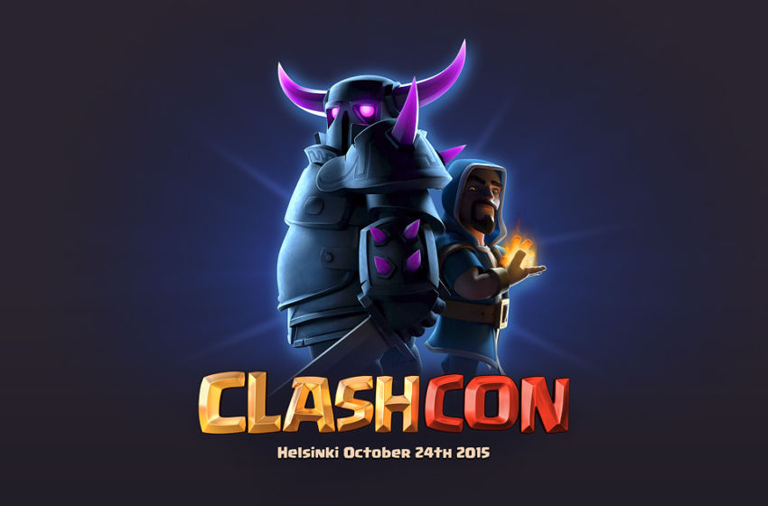 Clash Royale Tournament Info
