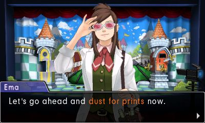 Ace Attorney: Spirit Of Justice Summons Issued For September 8, 2016