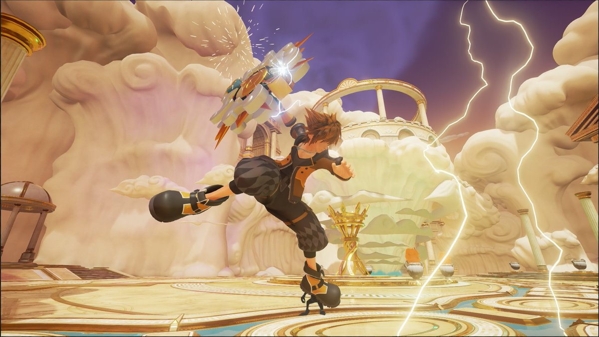 Kingdom Hearts ReMIX Collection Releasing for PS4 in 2017