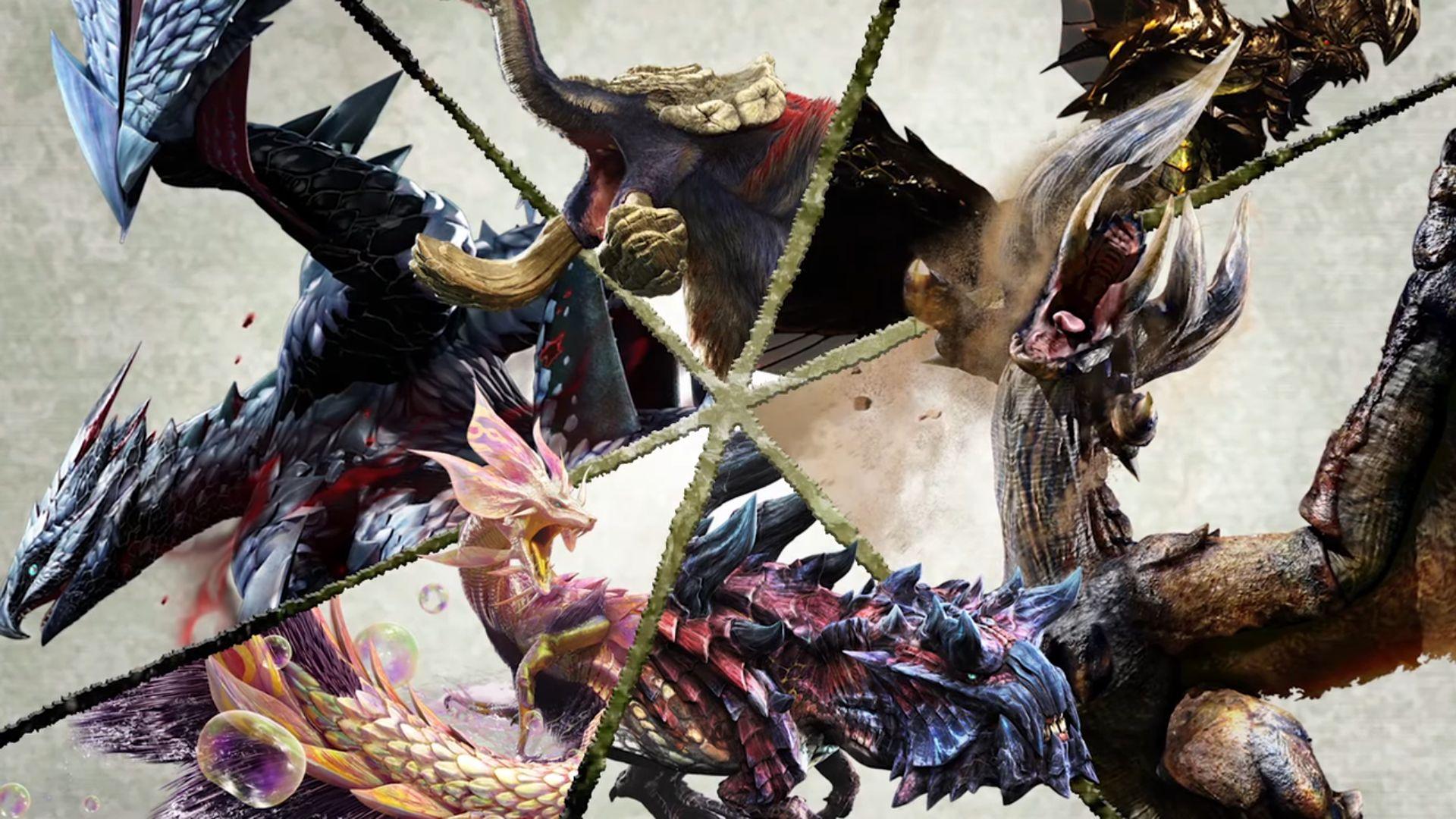 Resultado de imagen de Monster Hunter XX