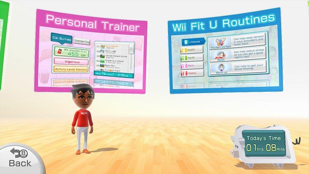 Yoga Game Wii DE - Home Facebook