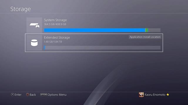 PS4 Firmware Update 4.50 Includes Boost Mode For PS4 Pro